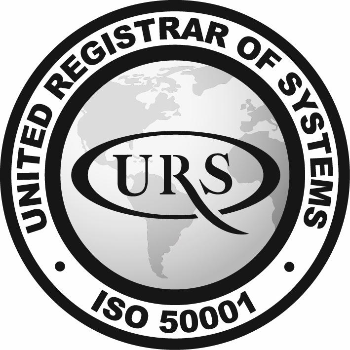 ISQ certifikat 50001